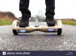 lexus hoverboard being ridden hoverboard stock photos u0026 hoverboard stock images alamy
