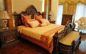 Furniture Design For Bedroom In India by Royal Look Bedroom Design Ipc027 Luxury Bedroom Designs Al