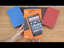 black friday 2017 amazon fire amazon fire hd 8 2017 unboxing youtube