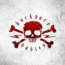 backyard babies youtube