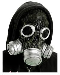 zombie gas mask black buy cheap gas masks now online horror