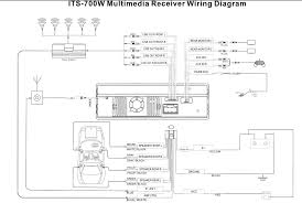 i am installing a valor its 700w receiver in my 2000 ford