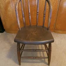 antique and vintage chairs collectors weekly