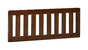 Delta Convertible Crib Bed Rail Delta Children Slumber Time Elite Toddler Guardrail