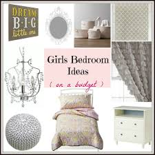 baby room decor pictures adorable girly kids bedroom painted