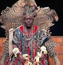 ancient african kings and queens