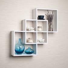 home office cubicle wall shelf display modern new 2017 design