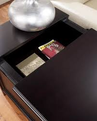buy carlyle media end table by signature design from www