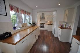 Dark Wood Floor Kitchen by Pictures Of Wooden Worktops And Kitchen Floors Kitchens