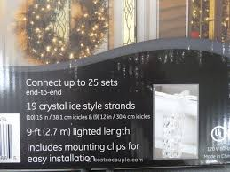 ge led icicle lights costco ge led icicle lights costco trains wallpaper stuff to buy