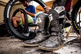bicycle boots saracen carbon proto at val di sole iceman2058 mountain biking