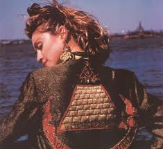 Seeking Jacket Desperately Seeking Susan Jacket Desperately Seeking Susan