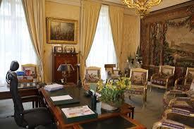 bureau m palais du luxembourg sénat bureau de m gérard larcher