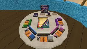 Table Top Simulator Tabletop Simulator Abraca What Free Download Igggames