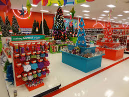 Target Commercial Christmas Tree Decorating by Christmas Tree Decorations Target Christmas2017