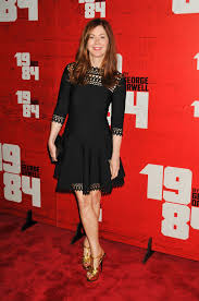 dana delany at 1984 broadway play opening night in new york