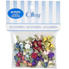 offray accessories offray small embellishments