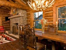 Beautiful Log Home Interiors Interior Design Log Homes Mojmalnews Com