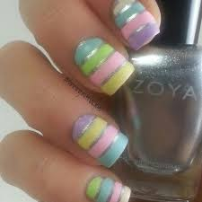 25 wonderful summer nail designs for 2015