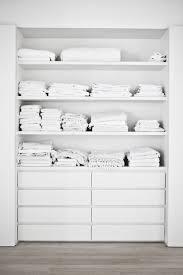 ikea malm shelf 37 ways to incorporate ikea malm dresser into your décor digsdigs