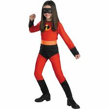 incredibles costume the incredibles disney violet child costume walmart