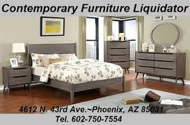 Discount Bedroom Furniture Phoenix Az by Bedrooms Modern Furniture Phoenix Furniture Discount Furniture