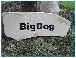 outdoor memorial plaques best outdoor pet memorial plaques