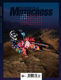 transworld motocross posters news