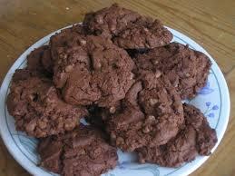 chocolate chip cookies bbc good food