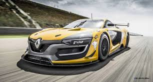 renault sports car renault sport r s 01 on track