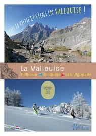 bureau des guides vallouise calaméo brochure 2015 office tourisme vallouise