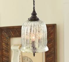 Pottery Barn Lighting Pendant Dining Room Shop Young House Love Lighting Shades More Mercury