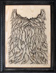 wood canvas danigarreton