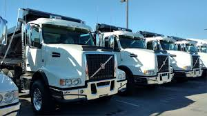 2017 volvo truck for sale volvo dump trucks in tennessee for sale used trucks on