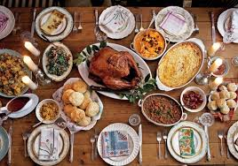 take two why turkey on thanksgiving a food historian explains