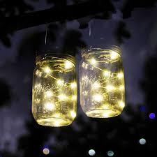 Solar Lights For The Garden 25 Unique Solar Fairy Lights Ideas On Pinterest Indoor Solar