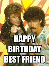Happy Birthday Best Friend Meme - image jpg w 400 c 1