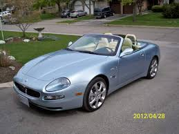 maserati convertible 2 seater 2004 maserati spyder photos specs news radka car s blog