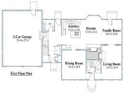dutch colonial open floor plan thecarpets co