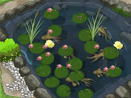 Making A Backyard Pond 3 Ways To Make A Pond Wikihow