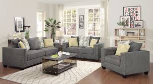mirrored coffee table set incridible informal charcoal living room set with modern charcoal
