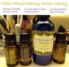 Best Odor Eliminator For Bathroom Diy Room Odor Eliminator With Doterra Essential Oils Great For