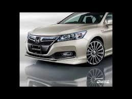 2013 honda accord trunk space 2014 honda accord hybrid tuned by mugen horsepower specs