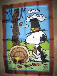inspirational snoopy thanksgiving flag 20 in house interiors with