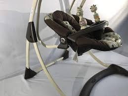 Graco Baby Swing Chair Swings Good Buy Gear