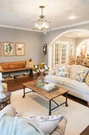 fixer upper the brick house living rooms room and house
