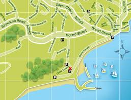 Lyme Map Lyme Regis Tourist Guide To The Historic Resort Of Lyme Regis