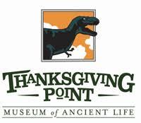 dinosaur museum at thanksgiving point s take