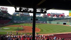 Fenway Park Seating Map Fenway Park Seating Chart View Obstruction Image Gallery Hcpr