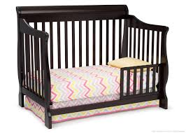 Toddler Changing Table Ergonomic Dark Wood Crib 136 Dark Wood Sleigh Crib Davinci Piece